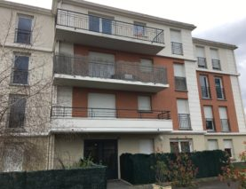LOCATION APPARTEMENT VILLEMOMBLE
