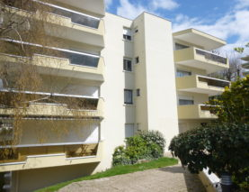 LOCATION LE RAINCY APPARTEMENT